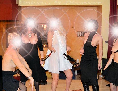 Réveillon 2011-2012 – Dancin Queen 5/12 dans Charme et Maître H rv4danse1