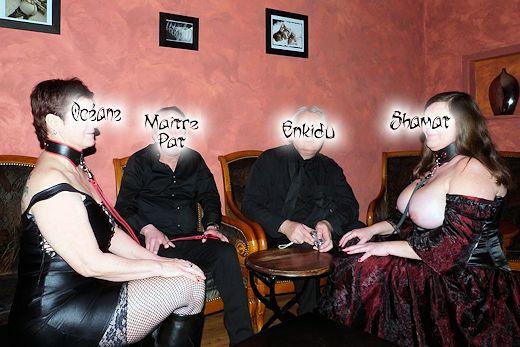 Les Jardins secrets du Marquis - Découverte dans Donjons, clubs, saunas enk51_jsm01
