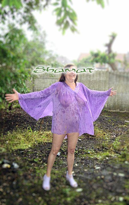 Sous la pluie dans Chatounette enk56_pluie01