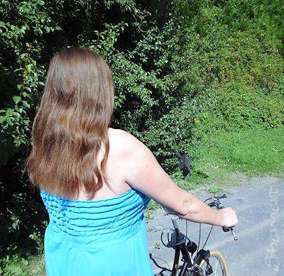 A bicyclette - Aller dans Nature enk58_velo01
